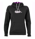 Chillaz Hooded Chillaz Glitter black/bramble